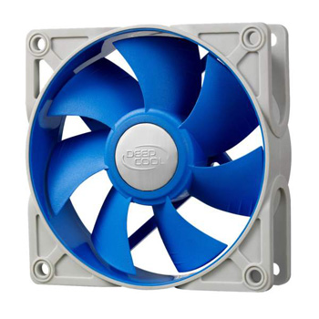 VENT DEEPCOOL 140MM ULTRA SILENT