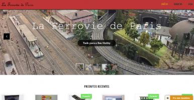 La Ferrovie de Paris