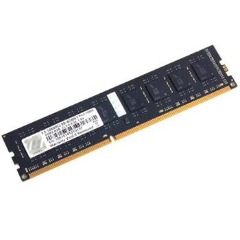 8GB DDR3 1333 MEMORIA RAM (1X8GB) CL9 G.SKILL VALUE SERIES