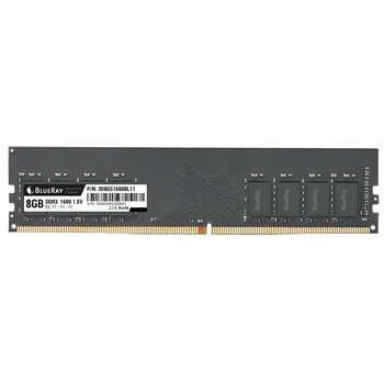 8GB DDR3 1600 MEMORIA RAM (1X8GB) CL11 BLUERAY