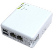 ROUTER WIRELESS N P/MODEM USB 3G, 1LAN/1WAN/2USB