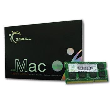 8GB DDR3 1600 MEMORIA SO-DIMM (1X8GB) CL11 G.SKILL SQ APPLE