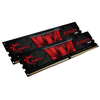 16GB DDR4 3200 MEMORIA RAM (2X8GB) CL16 G.SKILL AEGIS