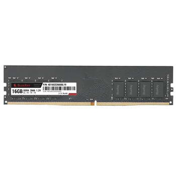 16GB DDR4 2666 MEMORIA RAM (1X16GB) CL19 BLUERAY