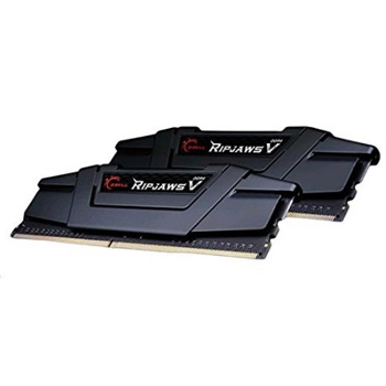 32GB DDR4 3200 MEM RAM (2x16GB) CL16 G.SKILL RIPJAWS V BK