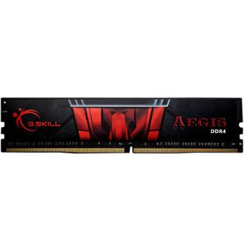 4GB DDR4 2400 MEMORIA RAM (1x4GB) CL15 G.SKILL AEGIS