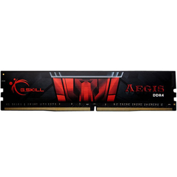 8GB DDR4 2400 MEMORIA RAM (1x8GB) CL15 G.SKILL AEGIS