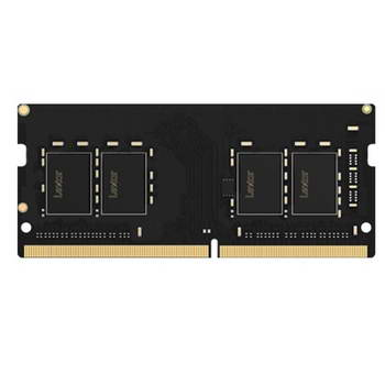16GB DDR4 3200 MEMORIA SO-DIMM (1X16GB) CL19 LEXAR