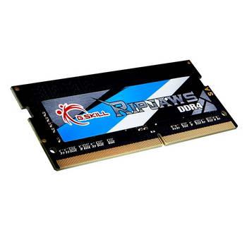 4GB DDR4 2666 MEMORIA SO-DIMM (1X4GB) CL18 G.SKILL RIPJAWS