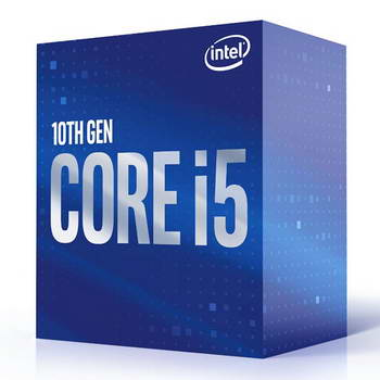 I5 10400 1200 2.9 A 4.3G 12MB 6C12T 65W IN BOX