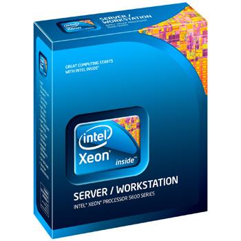 INTEL XEON PROCESSOR X5680 12M CACHE, 3.33 GHZ, 6.40 GT/S