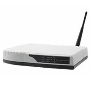 ROUTER WIRELESS ACEEX 4P CMOD E VOIP ANL 54MBPS