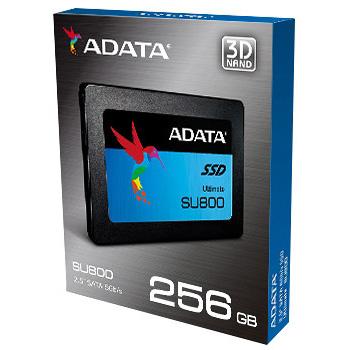 DISCO SSD 2.5P ADATA SU800 256GB SATA3