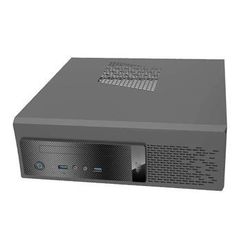 CAIXA DSK PRO COMPUTER 6000 2XUSB3.0 FAN80 200W