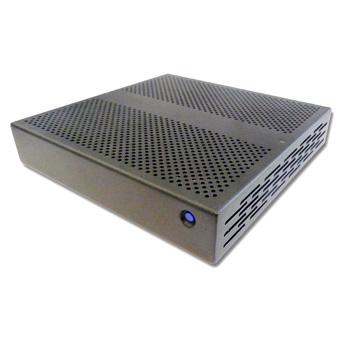 CAIXA EUROSYS ITX SLIM BACK PANEL MB C/AC