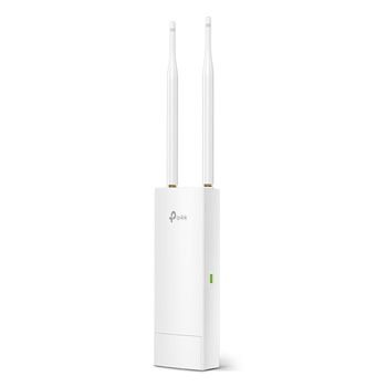 AP PARA OUTDOOR, WIRELESS N300 MBPS TP-LINK EAP110-OUTDOOR
