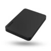 "HDD 2TB EXTERNO 2.5"" USB3 TOSHIBA CANVIO BASIC, PRETO"