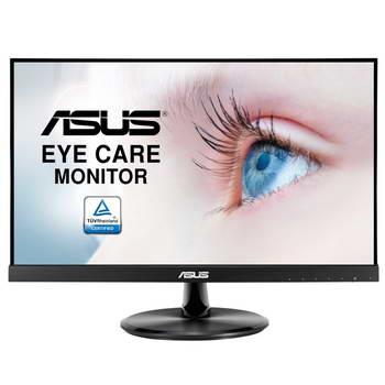 MONITOR 21.5P IPS ASUS VP229HE 75HZ 5MS HDMI/VGA