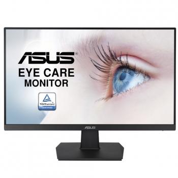 MONITOR 23.8P IPS ASUS VA24EHE FHD 75HZ 5MS HDMI/VGA/DVI