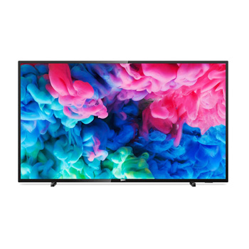 SMART TV 43P LED PHILIPS 6500 4K ULTRA HD HDMI*3 USB DVB-T