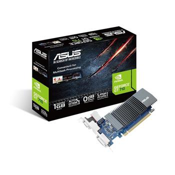 PLACA GRAFICA ASUS NVIDIA GT 1030 2GB GDDR5 PCIE3