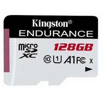 MICRO SDXC 128GB UHS-I U1 CLASS 10 KINGSTON ENDURANCE