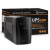 SMART UPS 1000VA / 600W 1USB 2RJ45 2SCHUKO - Q3